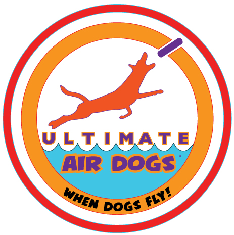 Dog Swimming & Diving Events in Moraine Ohio | Splash Your Pup - UADLogo